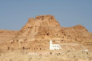 Douirette, Tunisia