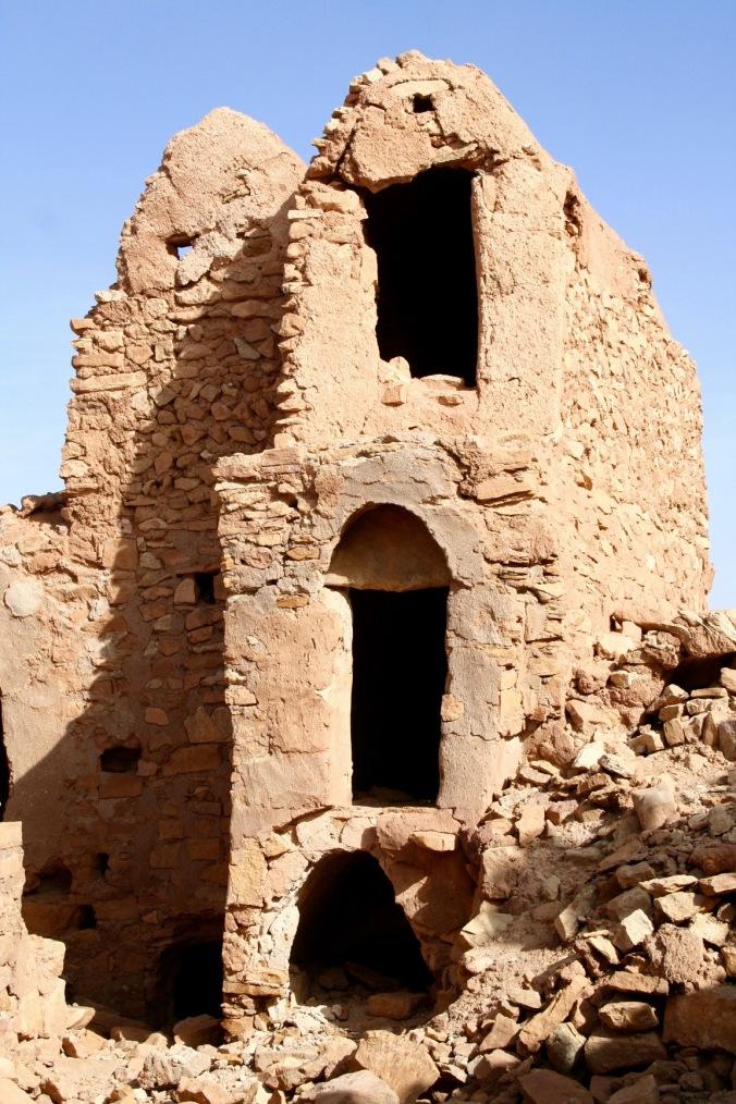 Beni Barka, Tunisia