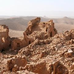 Beni Barka, Tataouine, Tunisia