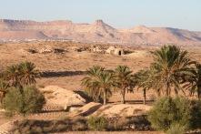 Landscape, Tunisia