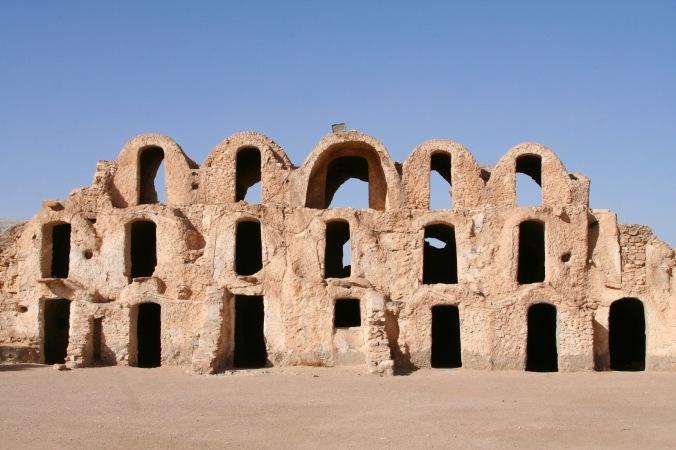 Ksar, Tataouine, Tunisia