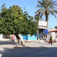 Houmt Souk, Djerba, Tunisia