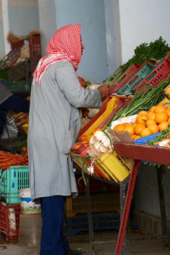 Market, Houmt Souk, Djerba, Tunisia