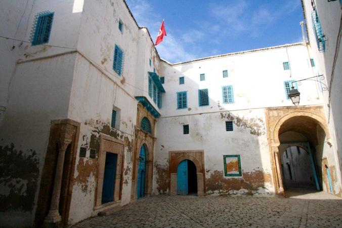 Medina, Tunis, Tunisia