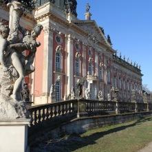 New Palace, Sanssouci Park, Potsdam, Germany