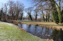 Sanssouci Park, Potsdam, Germany