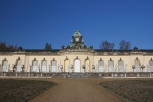 Bildergalerie, Sanssouci Park, Potsdam, Germany