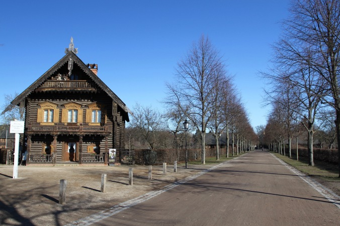 Russian Colony, Potsdam, Germany
