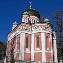 Russian Colony, Potsdam, Germany