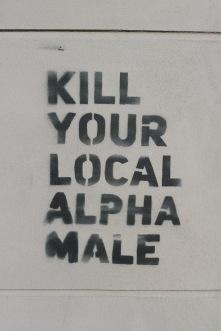 Kill Your Local Alpha Male, Potsdam, Germany