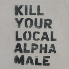 Kill Your Local Alpha Male, Potsdam, Germany