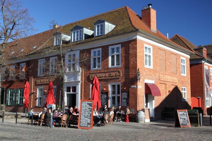 Dutch Colony, Potsdam, Germany