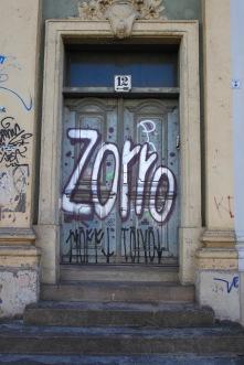 Zorro, Potsdam, Germany