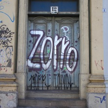 Zorro, Potsdam, Germany