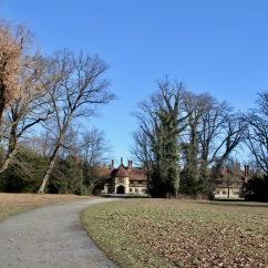 Schloss Cecilienhof, Potsdam, Germany