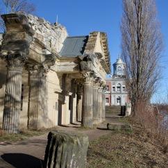 Marmorpalais, Potsdam, Germany