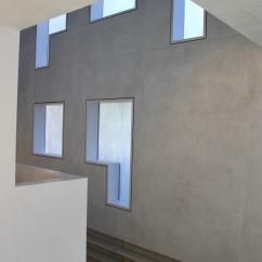 Meisterhaus, Bauhaus, Dessau, Germany