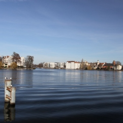 Köpenick, Berlin, Germany