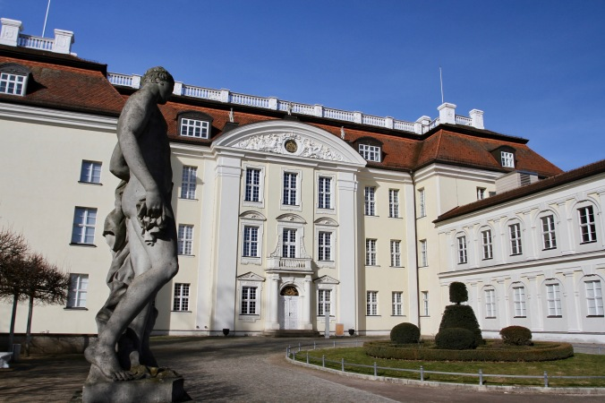 Schloss Köpenick, Berlin, Germany