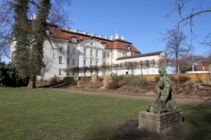 Schloss Köpenick, Berlin, Germany