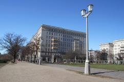 Karl Marx Allee, Berlin, Germany