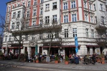 Bar Gagarin, Berlin, Germany