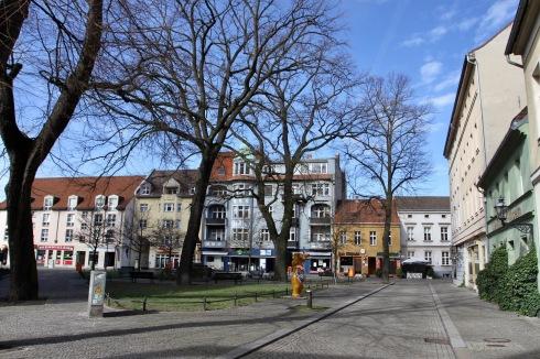 Spandau, Berlin, Germany