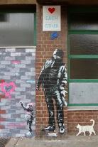 Berlin Street Art, Germany