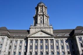 Old City Hall, Berlin, Germany
