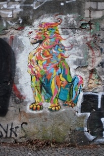 Berlin Street Art, Germany