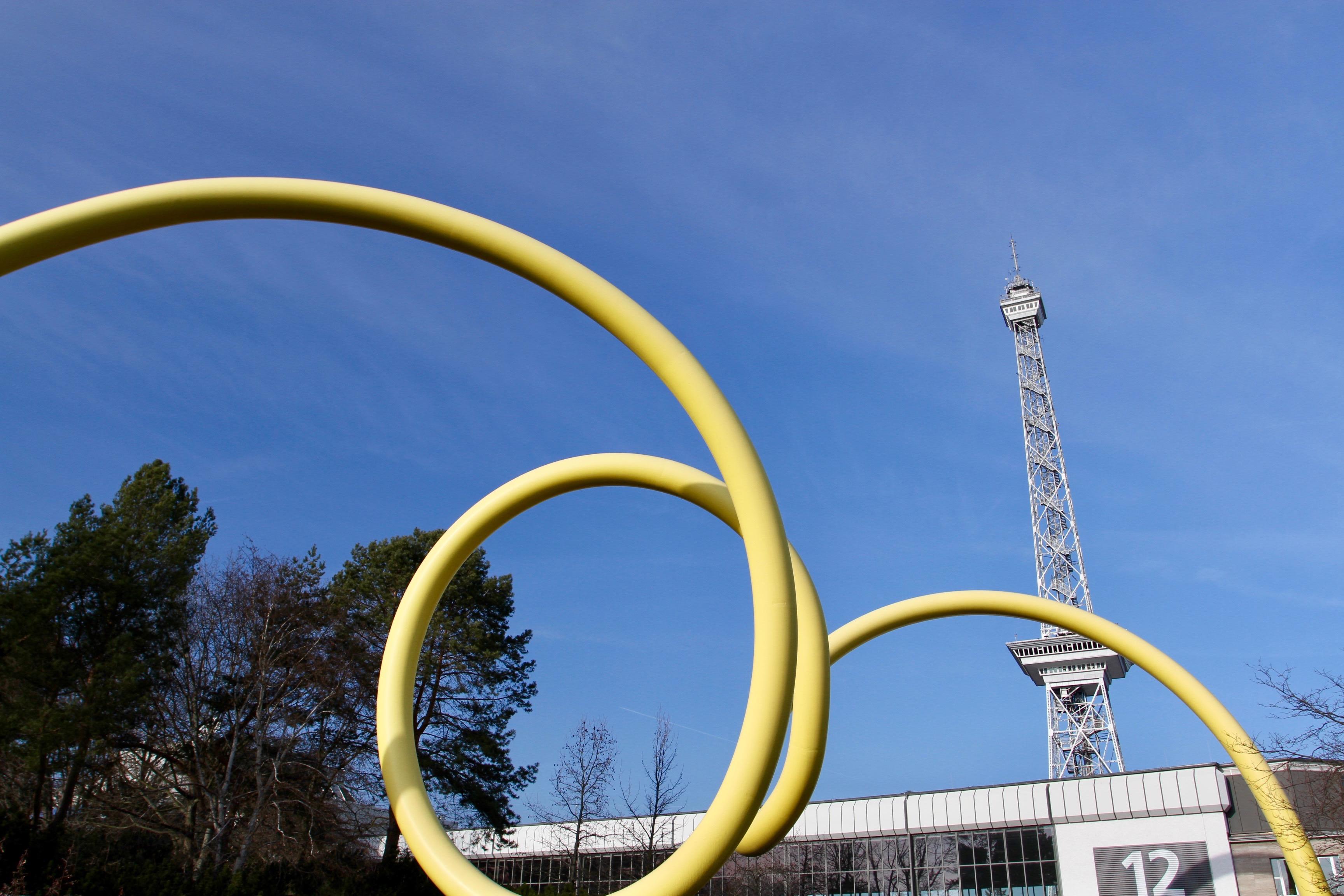 Funkturm, Berlin, Germany