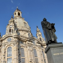 Frauenkirche, Dresden, Germany