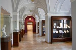 Meissen Porcelain Manufactory, Meissen, Germany