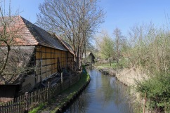 Freilandmuseum, Lehde, Spreewald, Germany