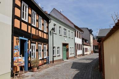 Lübbenau, Spreewald, Germany