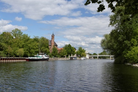 Brandenburg an der Havel, Germany