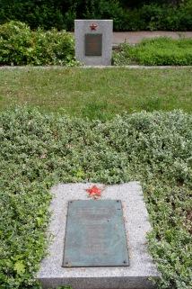 Soviet War Memorial, Brandenburg an der Havel, Germany