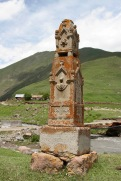 Truso Valley, Caucasus Mountains, Georgia
