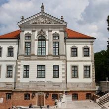 Chopin Museum, Warsaw, Poland