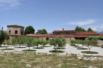 Alaverdi Monastery, Kakheti, Georgia