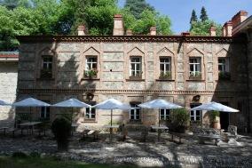 Alexander Chavchavadze House and Museum, Kakheti, Georgia