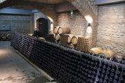 Wine cellar, Kakheti, Georgia