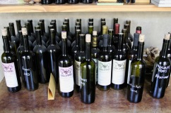 Wine, Kakheti, Georgia