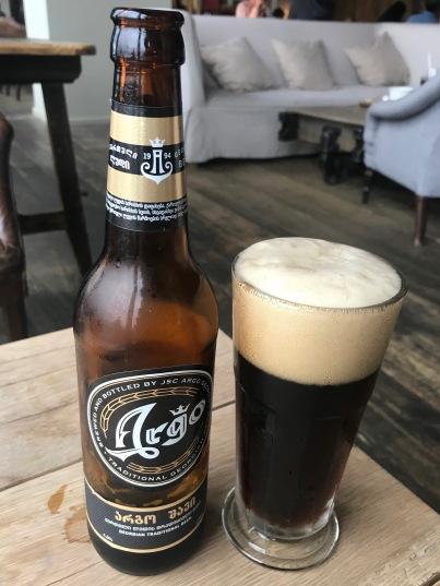 Beer, Georgia