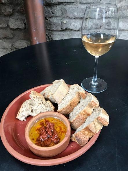 Wine, Georgia
