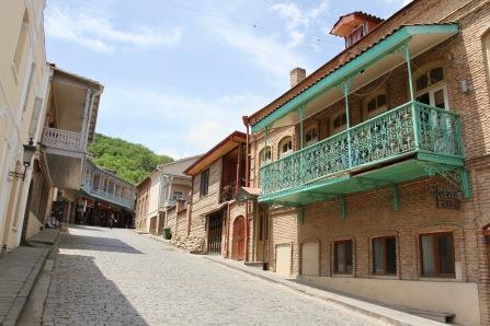 Sighnaghi, Kakheti, Georgia