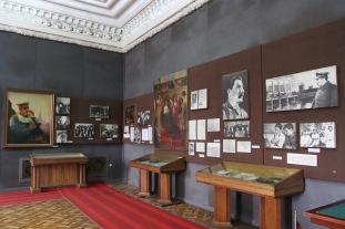 Stalin Museum, Gori, Georgia
