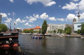 Historischen Hafen, Berlin