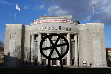 Volksbühne, Berlin