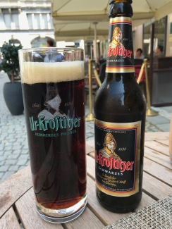 Beer, Leipzig, Germany